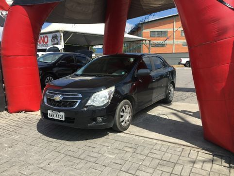 Foto do veiculo Chevrolet COBALT LTZ 1.4 8V FlexPower/EconoFlex 4p