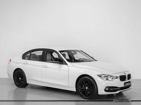 Foto do veiculo BMW 320iA Modern/Sport TB 2.0/A.Flex/GP 4p