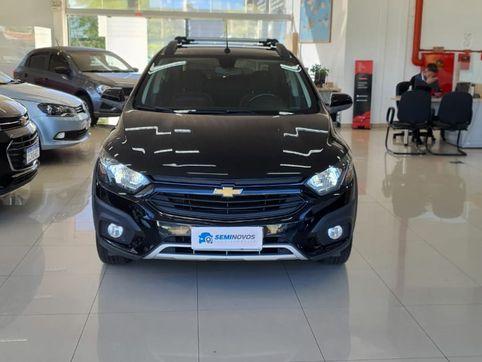 Foto do veiculo Chevrolet ONIX HATCH ACTIV 1.4 8V Flex 5p Mec.