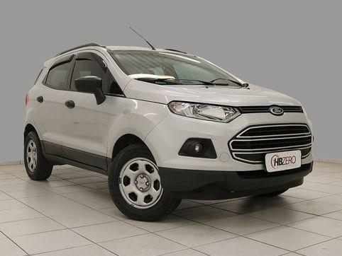 Foto do veiculo Ford EcoSport SE 1.6 16V Flex 5p Mec.