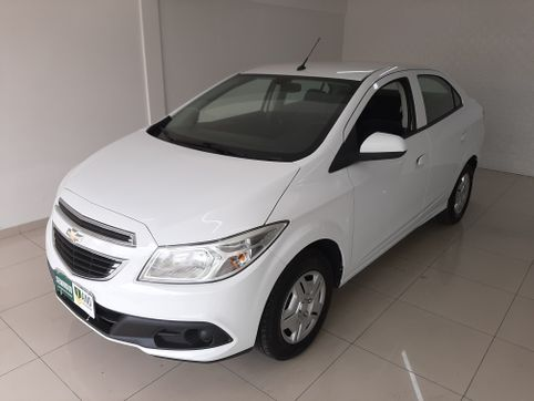 Foto do veiculo Chevrolet PRISMA Sed. LT 1.0 8V FlexPower 4p