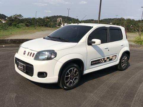 Foto do veiculo Fiat UNO SPORTING 1.4 EVO Fire Flex 8V 4p