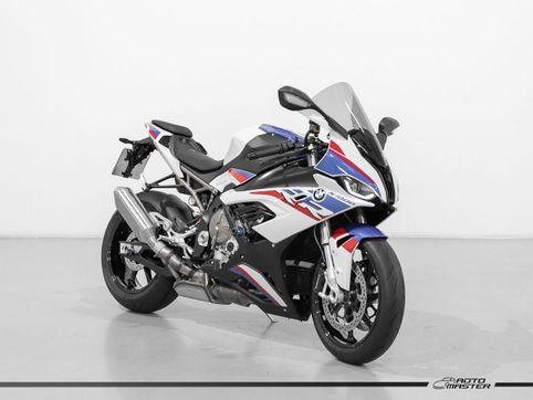 Foto do veiculo BMW S1000RR