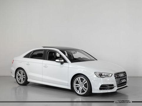 Foto do veiculo Audi S3 Sedan 2.0 TFSI Quattro 286cv S-tronic