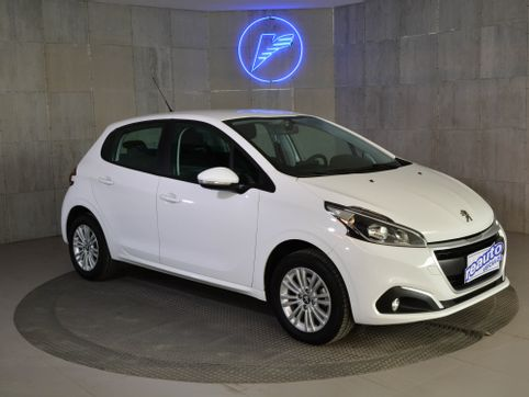 Foto do veiculo Peugeot 208 Active Pack 1.6 Flex 16V 5p Aut.