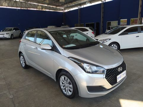 Foto do veiculo Hyundai HB20 C.Style/C.Plus 1.6 Flex 16V Aut.
