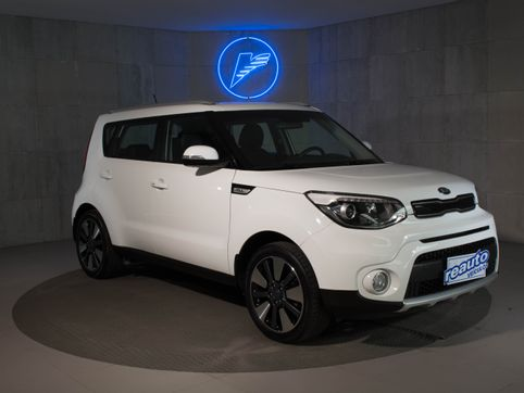 Foto do veiculo Kia Motors SOUL 1.6/ 1.6 16V FLEX Aut.