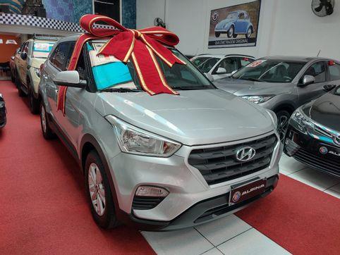 Foto do veiculo Hyundai Creta Smart 1.6 16V Flex Aut.