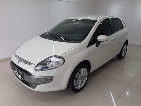 Foto do veiculo Fiat Punto ESSENCE 1.6 Flex 16V 5p