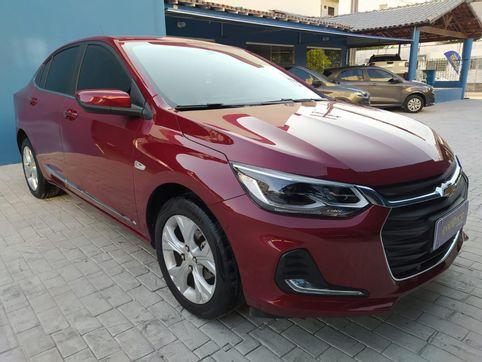 Foto do veiculo Chevrolet ONIX SED. Plus PREM. 1.0 12V TB Flex Aut