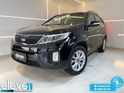 Foto do veiculo Kia Motors Sorento 3.3 V6 24V 270cv 4x2 Aut.