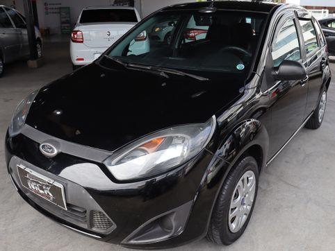 Foto do veiculo Ford Fiesta 1.0 8V Flex/Class 1.0 8V Flex 5p