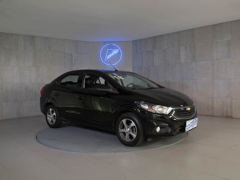 Foto do veiculo Chevrolet PRISMA Sed. LTZ 1.4 8V FlexPower 4p