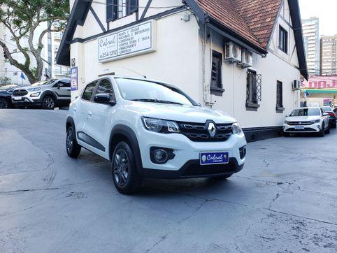 Foto do veiculo Renault KWID Intense 1.0 Flex 12V 5p Mec.