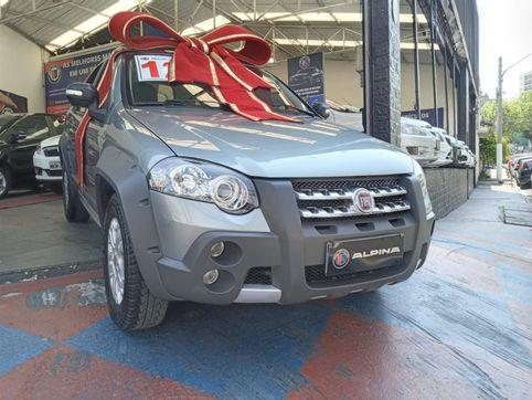 Foto do veiculo Fiat Palio Week. Adv/Adv TRYON 1.8 mpi Flex