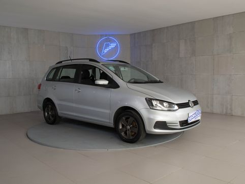 Foto do veiculo VolksWagen SPACEFOX 1.6 Trendline Total Flex 8v 5p