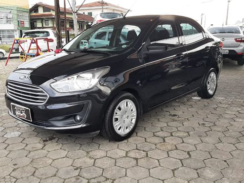 Foto do veiculo Ford Ka 1.5 SE 12V Flex 5p Mec.