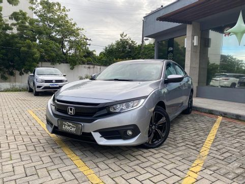 Foto do veiculo Honda Civic Sedan SPORT 2.0 Flex 16V Aut.4p
