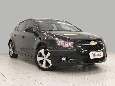 Foto do veiculo Chevrolet CRUZE LT 1.8 16V FlexPower 4p Mec.