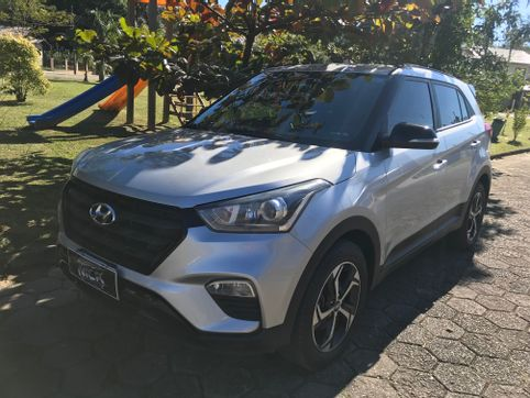 Foto do veiculo Hyundai Creta Sport 2.0 16V Flex Aut.