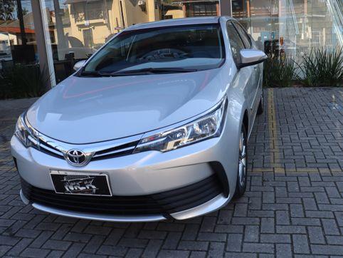 Foto do veiculo Toyota Corolla GLi Upper 1.8 Flex 16V Aut.