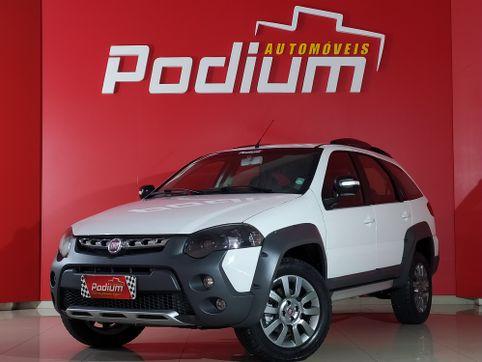 Foto do veiculo Fiat Palio Week.Adv.LOCK.Dualogic 1.8 Flex