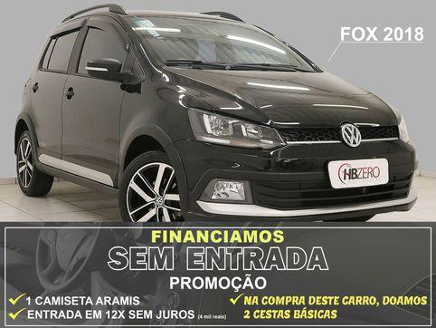 Foto do veiculo VolksWagen Fox Xtreme 1.6 Flex 8V 5p