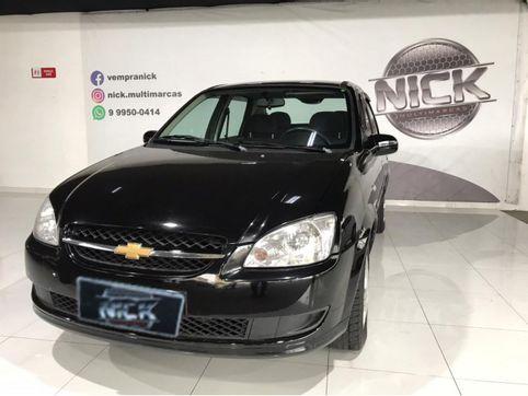 Foto do veiculo Chevrolet Classic Life/LS 1.0 VHC FlexP. 4p