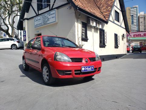 Foto do veiculo Renault Clio Hi-Flex 1.0 16V 5p