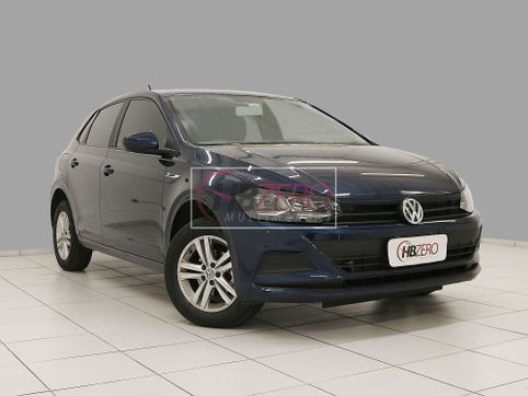 Foto do veiculo VolksWagen Polo 1.6 MSI Flex 16V 5p