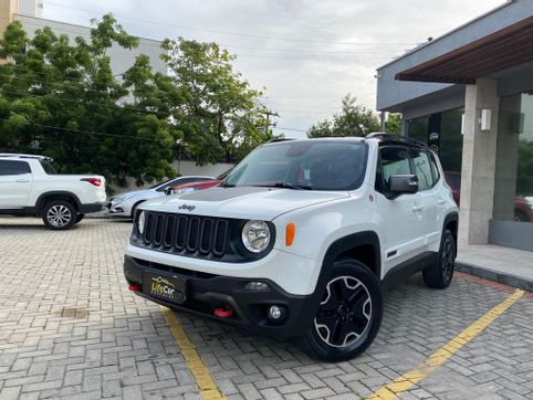 Foto do veiculo Jeep Renegade Trailhawk 2.0 4x4 TB Diesel Aut