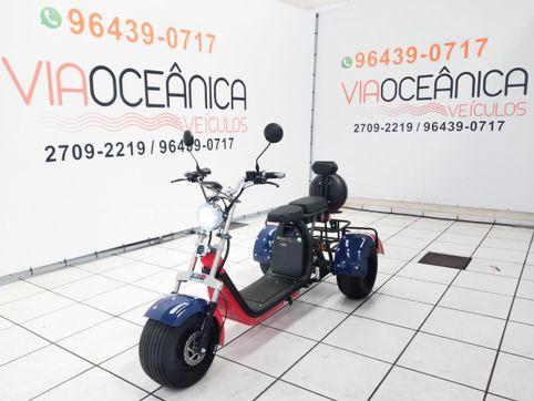 Foto do veiculo yiwu triciclo elétrico