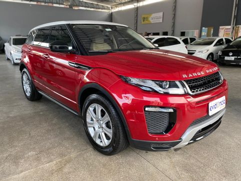 Foto do veiculo Land Rover Range R.EVOQUE SI4 SE Dynamic 2.0 Aut.