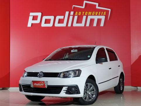 Foto do veiculo VolksWagen Gol Trendline 1.0 T.Flex 12V 5p