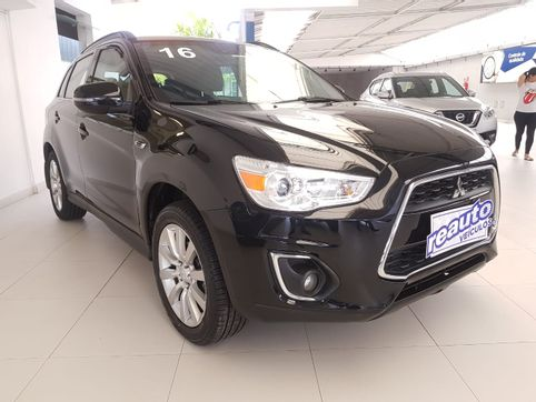 Foto do veiculo Mitsubishi ASX 2.0 16V  4x4 Aut.(By Armura-Blind.)