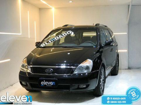 Foto do veiculo Kia Motors Carnival EX 3.5 V6 24V 276cv Aut.