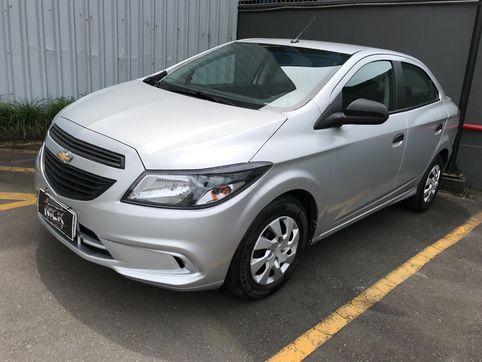 Foto do veiculo Chevrolet PRISMA Sed. Joy/ LS 1.0 8V FlexPower 4p