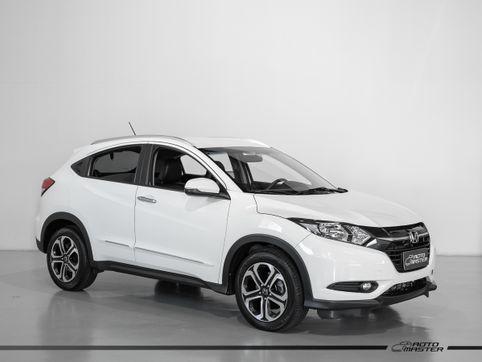 Foto do veiculo Honda HR-V EXL 1.8 Flexone 16V 5p Aut.
