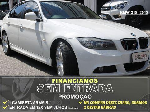 Foto do veiculo BMW 318iA 2.0 16V 136cv 5p