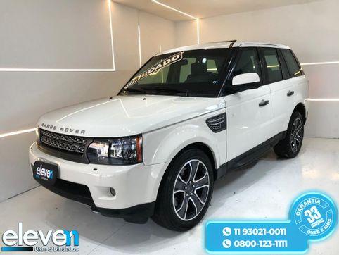 Foto do veiculo Land Rover Range Rover Sport 3.6 TDV8 272cv Diesel