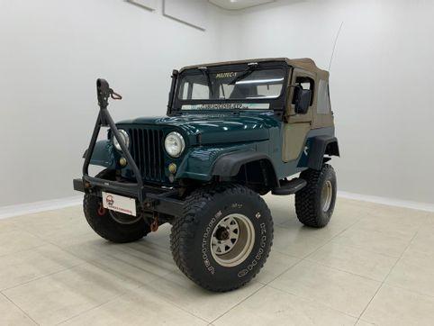 Foto do veiculo Jeep Jipe