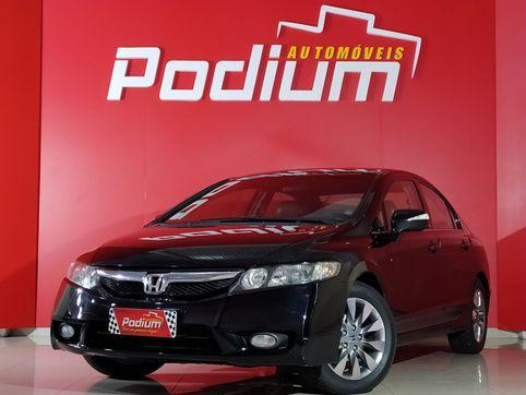 Foto do veiculo Honda Civic Sed. LXL/ LXL SE 1.8 Flex 16V Aut.