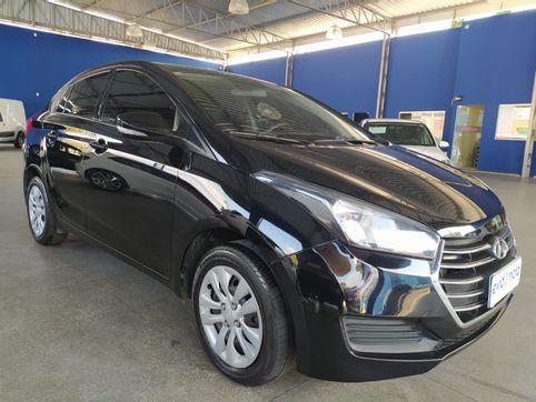 Foto do veiculo Hyundai HB20S C.Style/C.Plus1.6 Flex 16V Aut. 4p