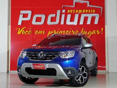 Foto do veiculo Renault DUSTER Iconic 1.6 16V Flex Aut.