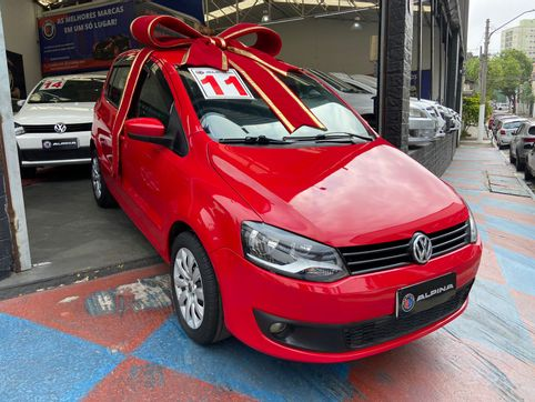 Foto do veiculo VolksWagen Fox 1.0 Mi Total Flex 8V 5p