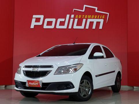 Foto do veiculo Chevrolet PRISMA Sed. LT 1.0 8V FlexPower 4p