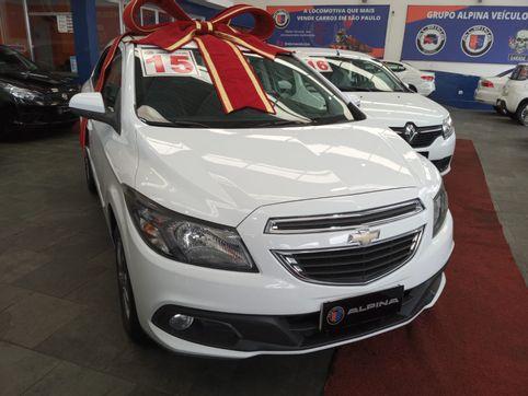 Foto do veiculo Chevrolet PRISMA Sed. ADVANT. 1.0 8V FlexPower 4p