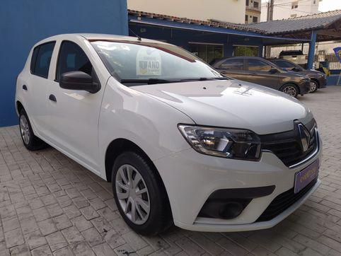 Foto do veiculo Renault SANDERO Life Flex 1.0 12V 5p Mec.