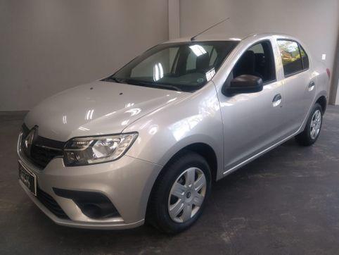 Foto do veiculo Renault LOGAN Life Flex 1.0 12V 4p Mec.