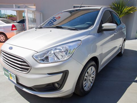 Foto do veiculo Ford Ka+ Sedan 1.0 TiVCT Flex 4p